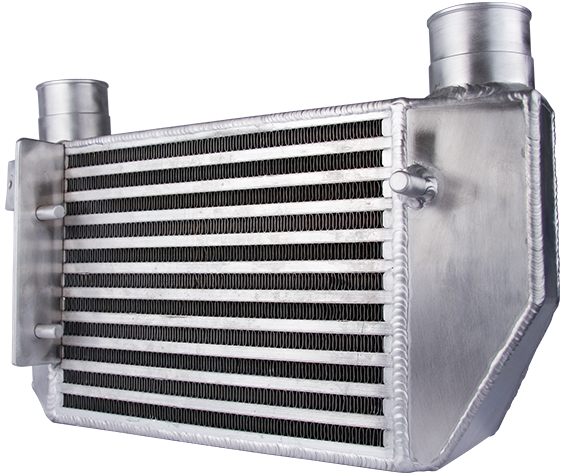 UGSMIC Intercooler
