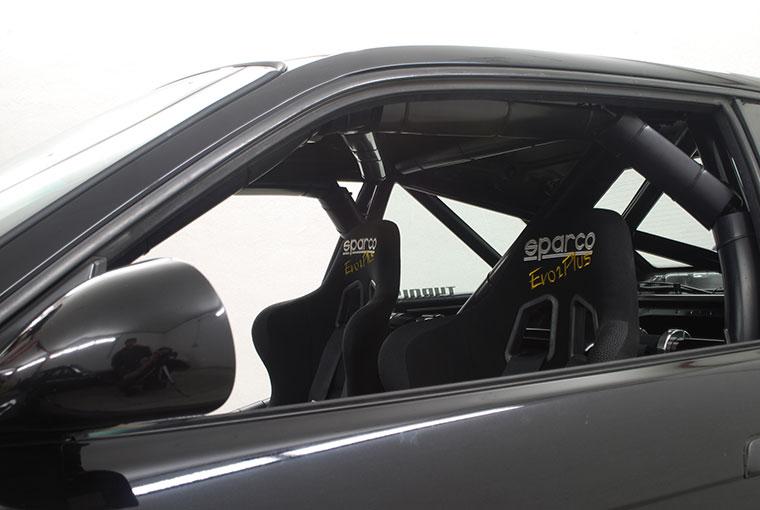 TyrolSport Project Cars - View vw gti, jetta, audi a4