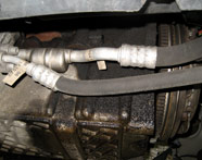 oil-leak-diagnosis