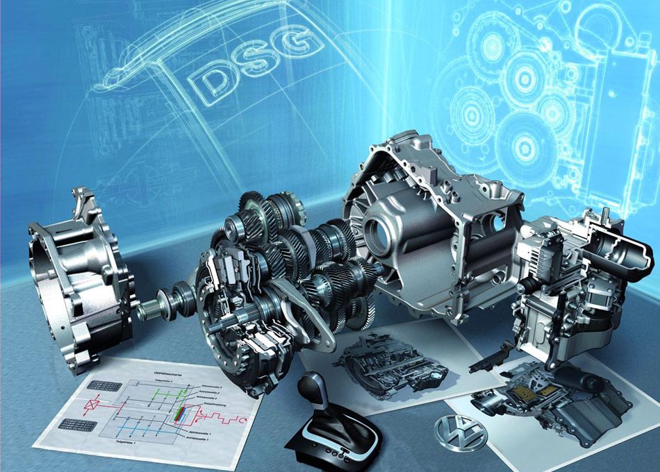 TransmissionDrivetrain Maintenance Repair  Performance