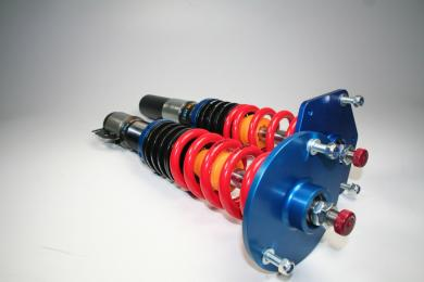 JRZ RS ONE Suspension System 8V A3 / S3