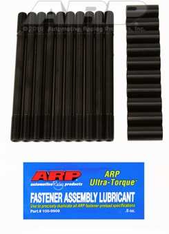ARP Head Stud Kit 20V 1.8T M10