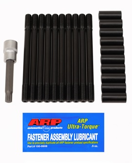 ARP Head Stud Kit 20V 1.8T M10 W/Tool