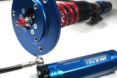 JRZ RS PRO Suspension System 8V A3 / S3