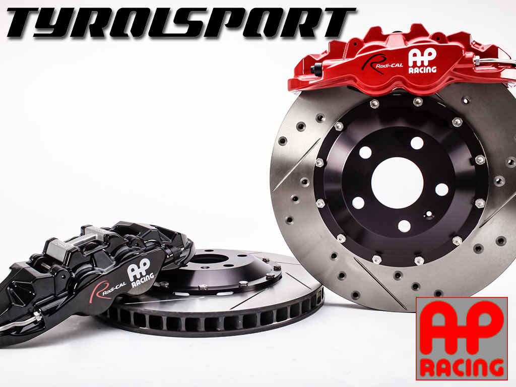 2007 Audi A6 w//330m Rear Rotor Dia OE Replacement Rotors Ceramic Pads R