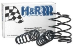 H&R Sport Springs for Fiat 500