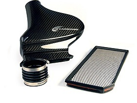 APR Carbon Fiber Intake 2.0T FSI/ Golf R