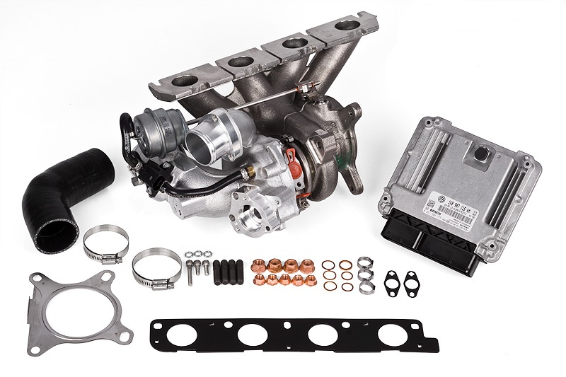 APR 2.0T TSI K04 Turbo Kit