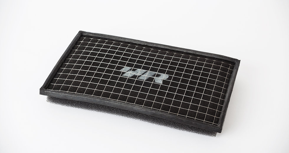 Racingline Panel Filter for MQB Vehicles