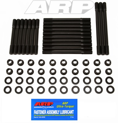 ARP Head Stud Kit 12V VR6