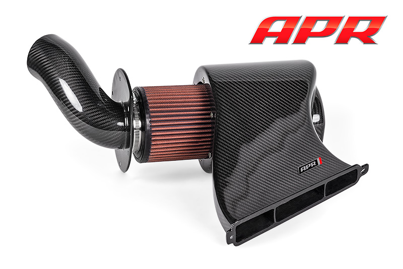 APR Intake for 2.0T/1.8T Gen 3