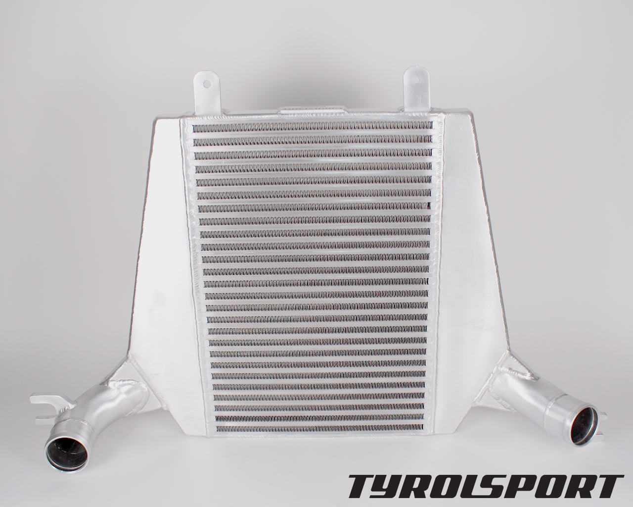 TyrolSport Mini Cooper S R55/R56/R57/R58/R59/R60 Front mount Intercooler
