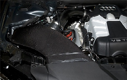 APR Carbonio 3.0T Stage 2 Intake Pipe
